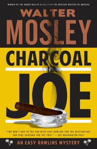 Charcoal Joe - Walter Mosley - Walter Mosley
