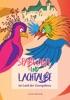 Spaßvogel Und Lachtaube Im Land Der Zwergolinos