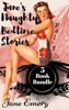 Jane's Naughty Bedtime Stories: 5 Book Bundle, Vol. 3