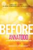 Anna Todd - Before artwork