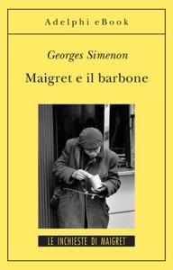 Maigret e il barbone da Georges Simenon