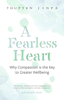Thupten Jinpa - A Fearless Heart artwork