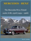 The Mercedes W111 Fintail