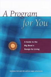 A Program For You PDF Download
