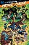 Justice League Vs Suicide Squad 2016- 5