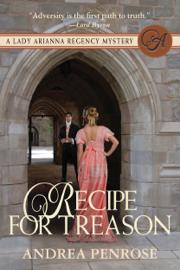 Recipe For Treason book