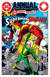 Dc Comics Presents Annual 1982 3