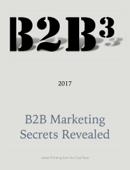 B2B Marketing Secrets Revealed - 2017