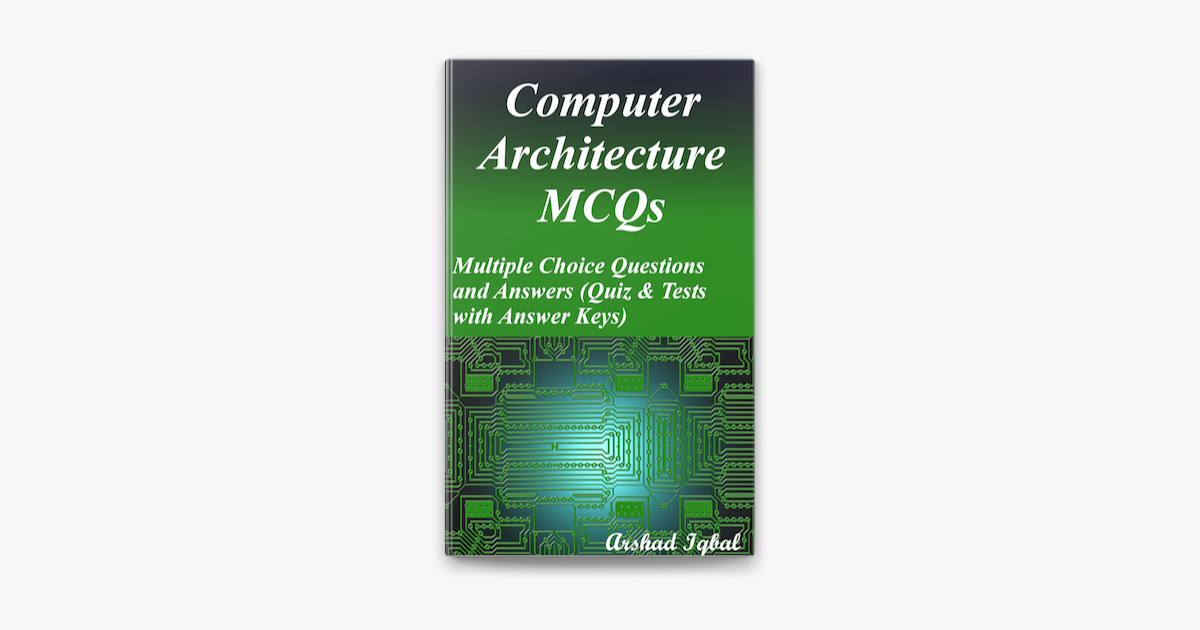 Computer Architecture MCQs: Multiple Choice Questions and ...