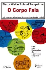 O Corpo Fala Book Cover