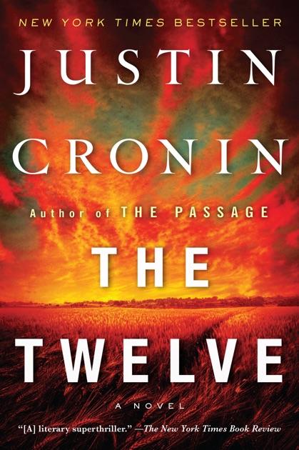 the passage justin cronin pdf download