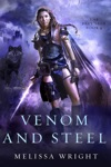The Frey Saga Book IV Venom And Steel