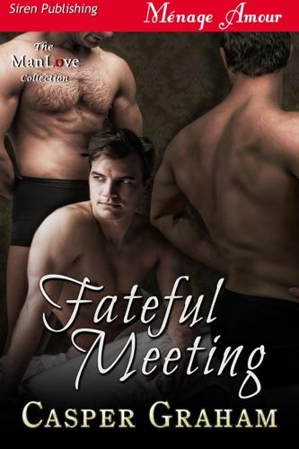 Casper Graham - Fateful Meeting