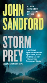 Storm Prey PDF Download