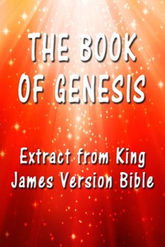 King James - The Book of Genesis