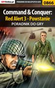 Command & Conquer: Red Alert 3 - Powstanie (Poradnik do gry)
