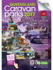 Caravan Parks Association Queensland - Queensland Caravan Parks Directory 2017 artwork