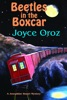 Beetles In The Boxcar A Josephine Stuart Mystery