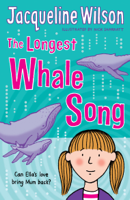 Jacqueline Wilson - The Longest Whale Song artwork