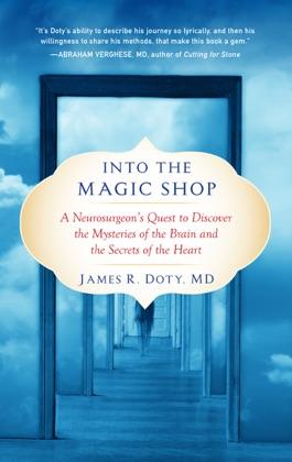 Into the Magic Shop image