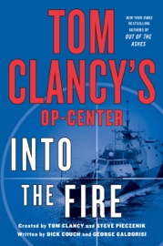 Into the Fire PDF Download