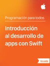 Introduccin Al Desarrollo De Apps Con Swift