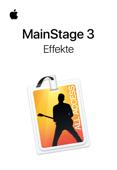 MainStage 3 Effekte