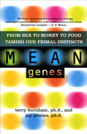 Mean Genes book