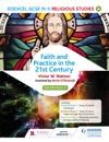 Edexcel Religious Studies For GCSE 9-1 Catholic Christianity Specification A