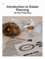 An Introduction to Estate Planning