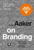 On branding Book Cover