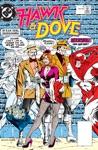 Hawk  Dove 1989- 4