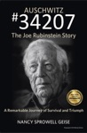 Auschwitz 34207 The Joe Rubinstein Story
