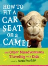 How To Fit A Car Seat On A Camel