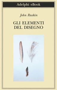 Gli elementi del disegno Copertina del libro