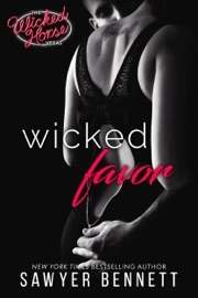 Wicked Favor PDF Download