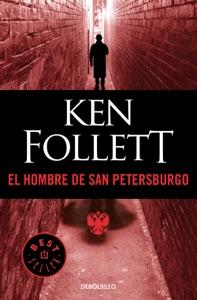 El hombre de San Petersburgo Book Cover