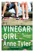 Anne Tyler - Vinegar Girl artwork