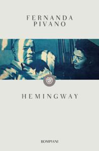Hemingway Libro Cover