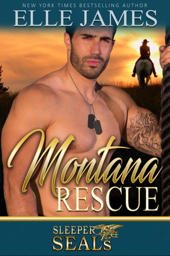 Elle James - Montana Rescue
