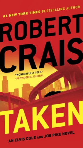 Robert Crais - Taken
