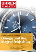 Omega und der Magnetfeldschutz