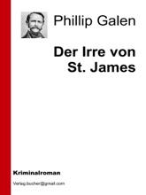 Der Irre Von St.James