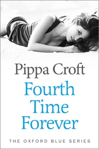 Fourth Time Forever Book Cover