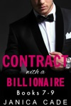 Contract With A Billionaire Books 7-9