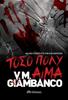 V. M. Giambanco - Τόσο πολύ αίμα artwork