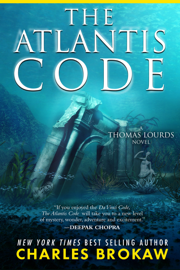The Atlantis Code PDF Download