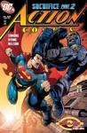 Action Comics 1938-2011 829