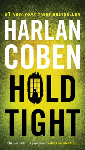 Harlan Coben - Hold Tight