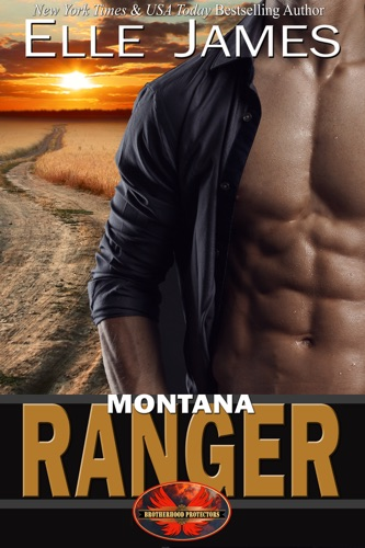 Elle James - Montana Ranger